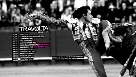 [Toulouse - 02-07-2018] TRAVOLTA + guests Aoxe