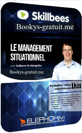 Skillbees - Le Management Situationnel sur Bookys