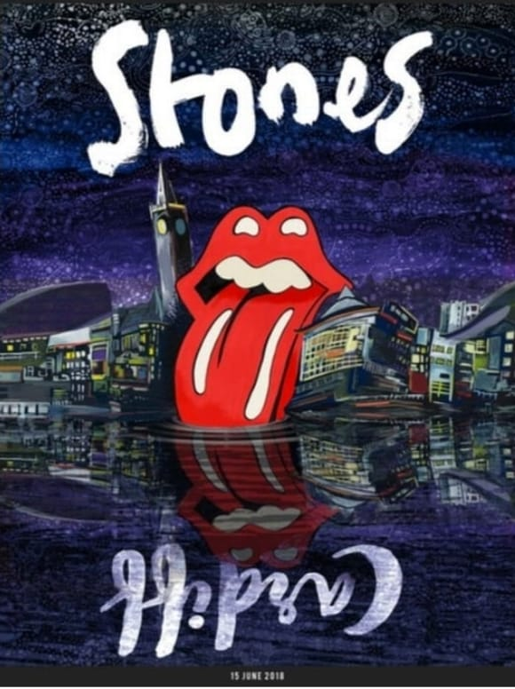ROLLING STONES Sep1