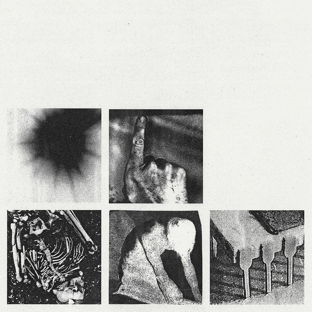 Nine Inch Nails : Bad Witch