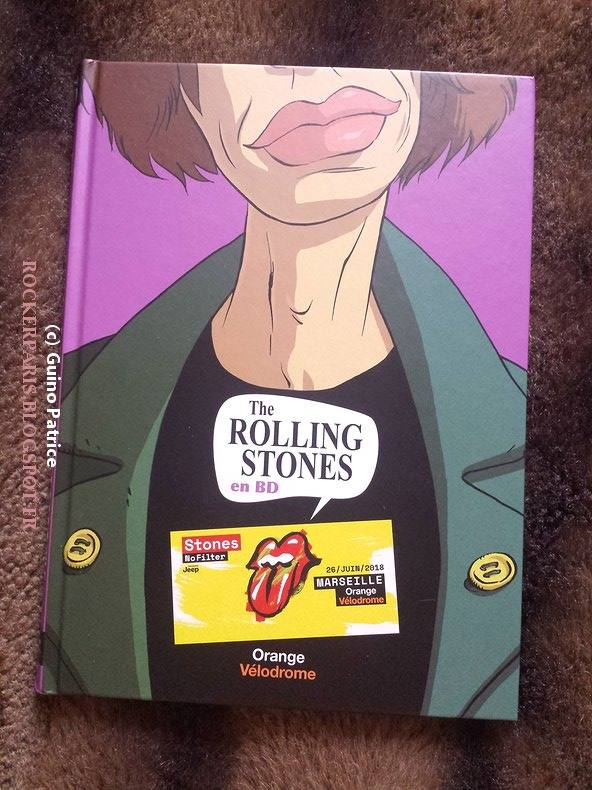 ROLLING STONES - Page 3 Plli