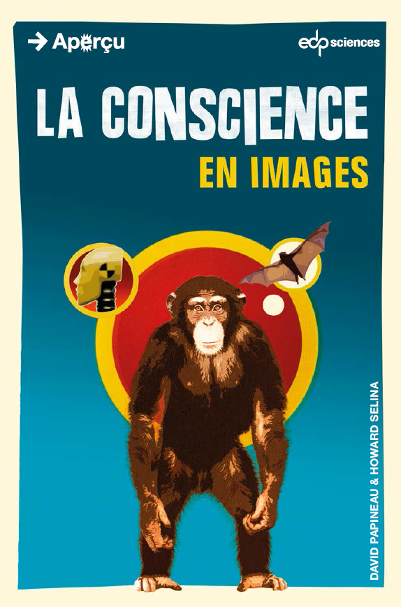 Papineau David - La Conscience en images sur Bookys