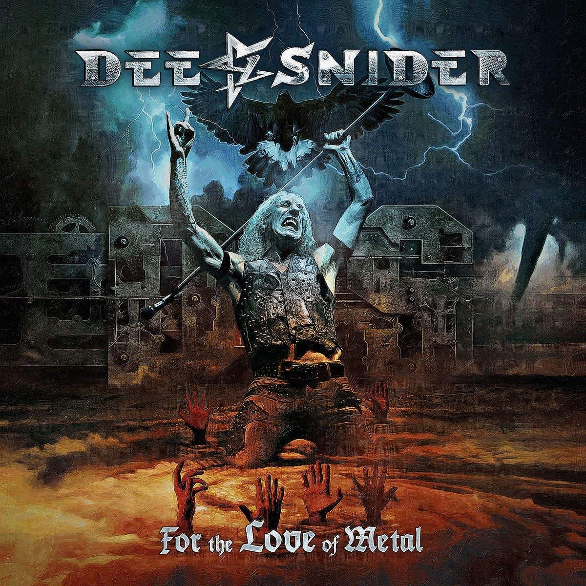 Dee Snider : For The Love Of Metal