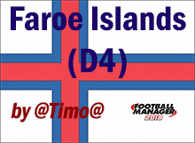 [FM18] Faroe Islands (Division 4)