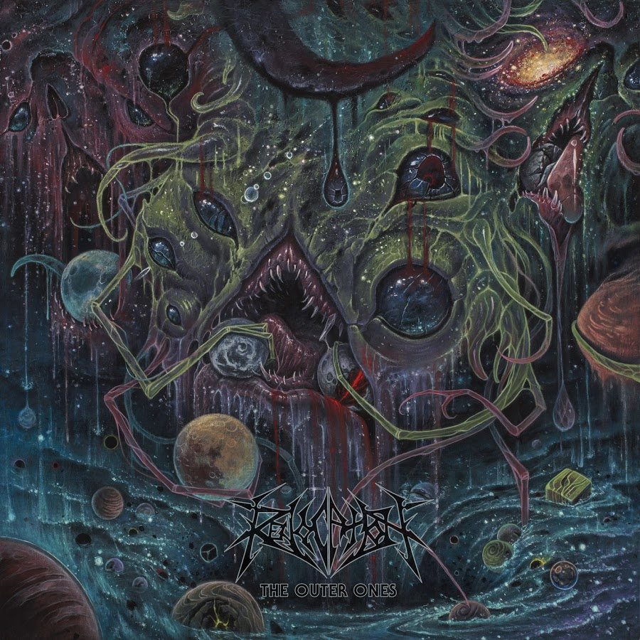 Revocation : The Outer Ones