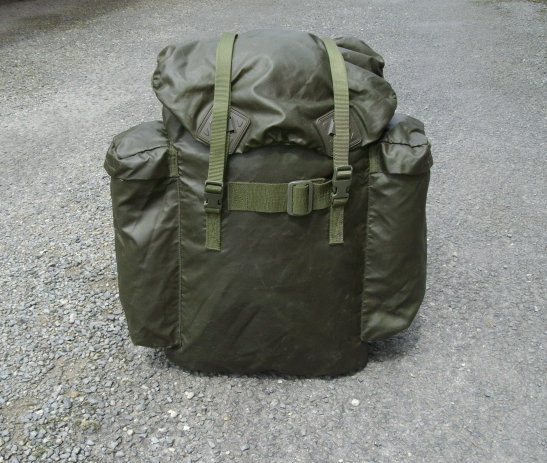 French air force backpacks 3ksb