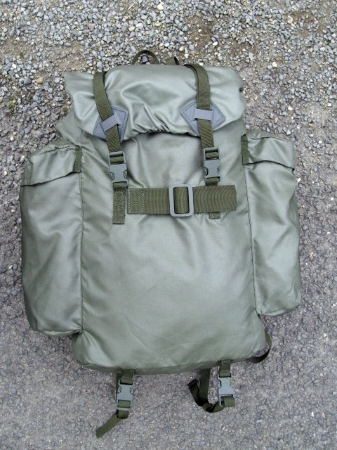 French air force backpacks Jv09