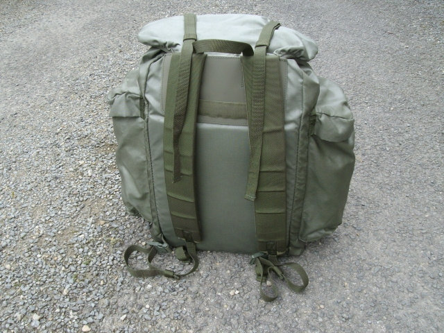 French air force backpacks L8rg