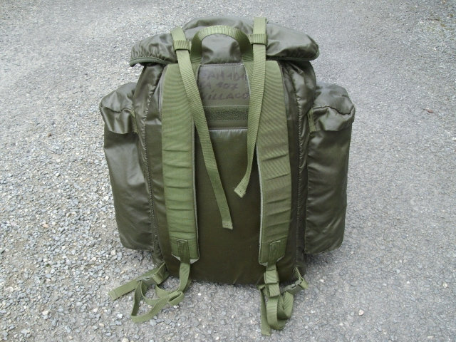 French air force backpacks Rim8