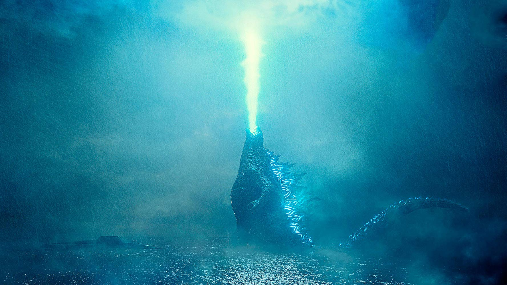 Godzilla : Kings Of The Monsters
