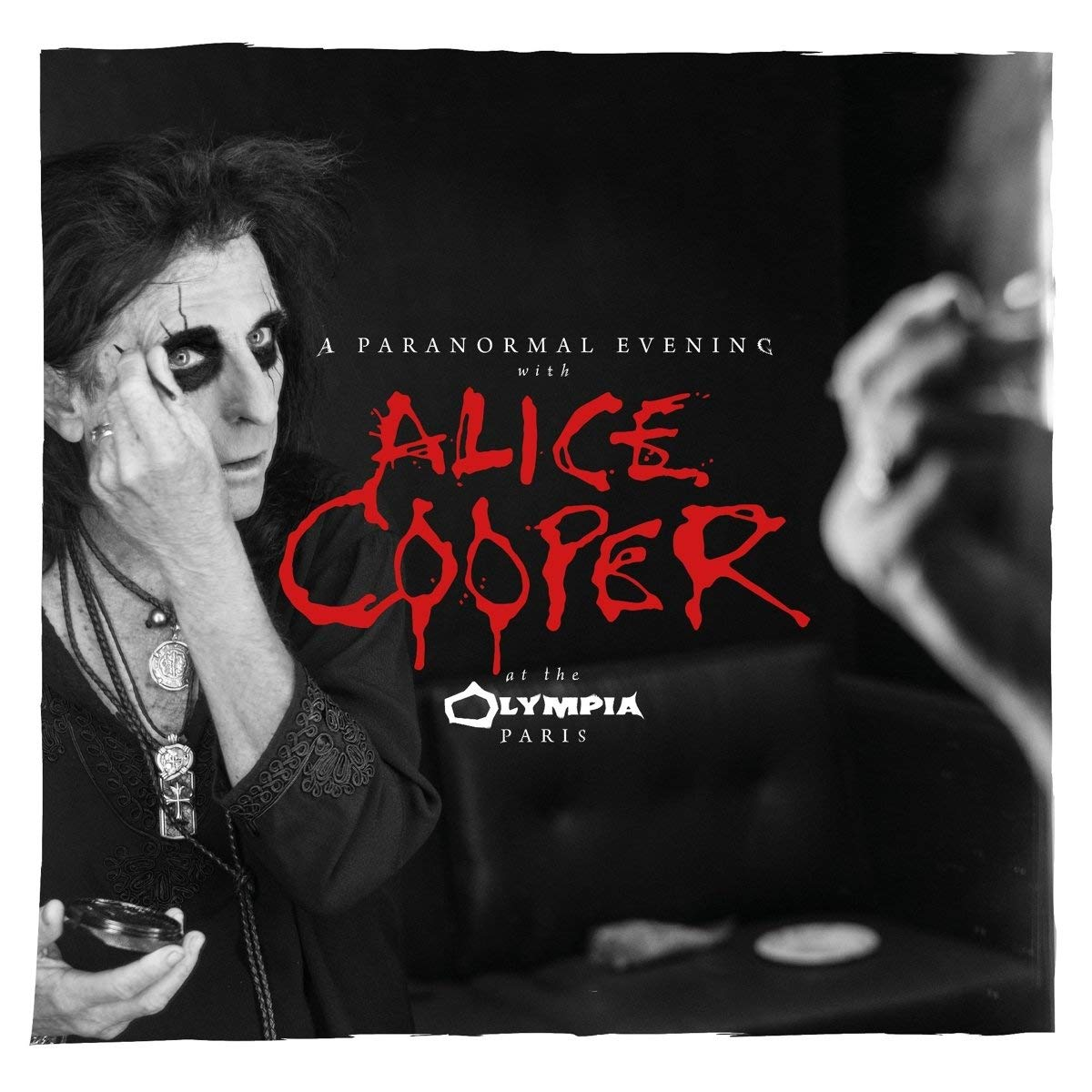 Alice Cooper : A Paranormal Evening At The Olympia