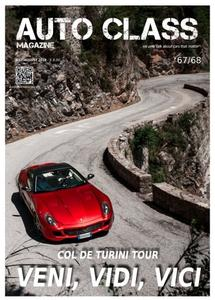 Auto Class Magazine - July/August 2018 sur Bookys