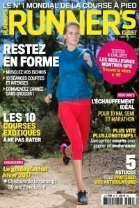 Runner's World N°66 – Restez En Forme sur Bookys