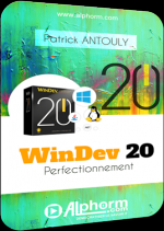 Alphorm - Formation WinDev 20 : Perfectionnement