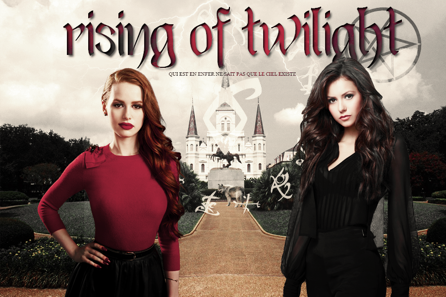 RISING OF TWILIGHT