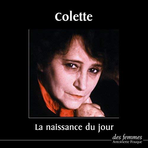 Colette - La naissance du jour [2004] [mp3 320kbps]