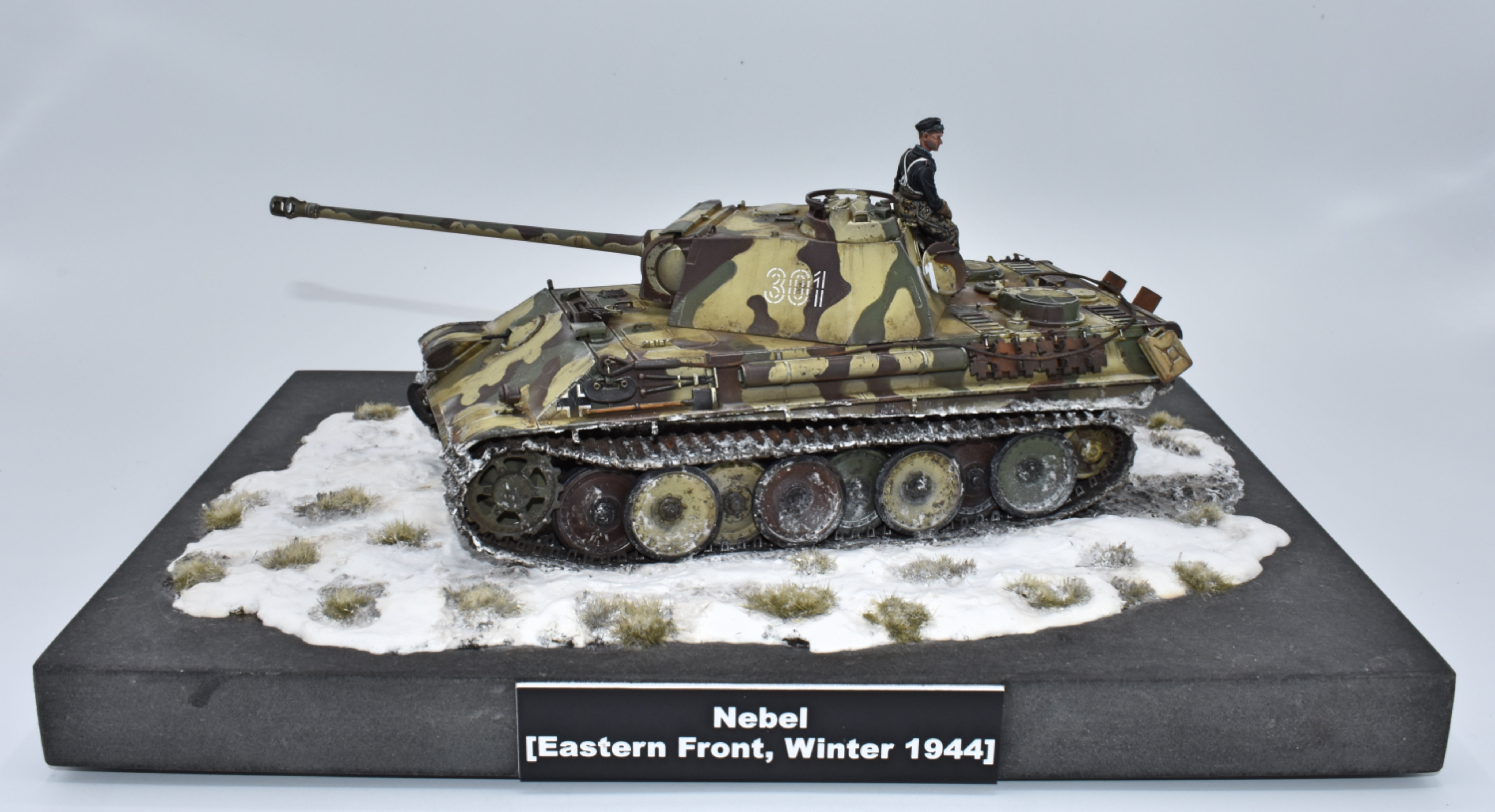 Panther G Tamiya 1/35 - Out of the Box - Page 2 47a4