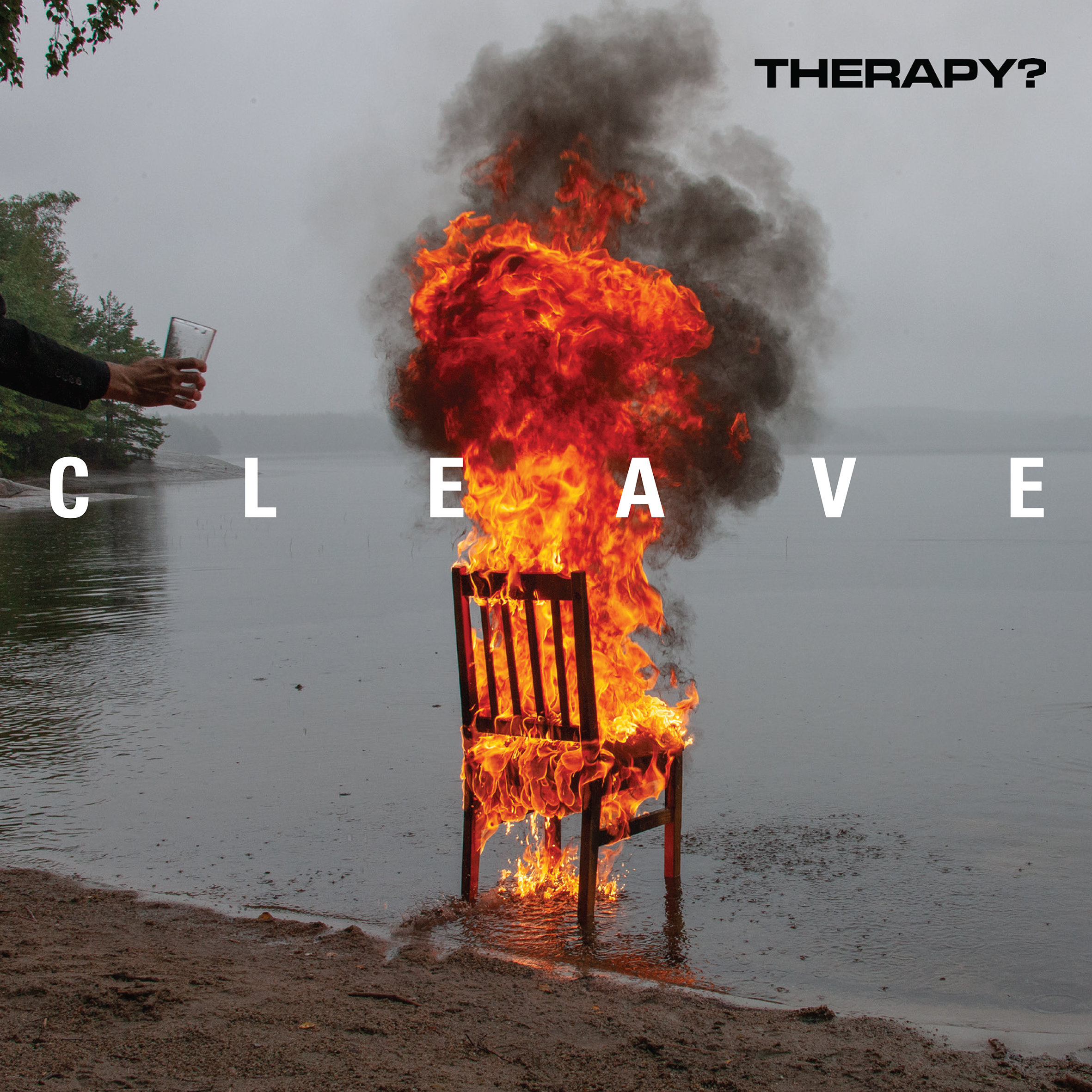 Therapy? : Cleave