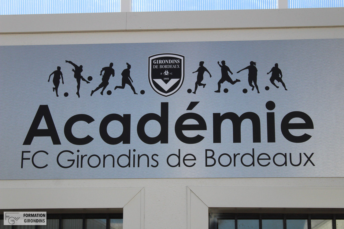 Cfa Girondins : Pas de match ce week-end - Formation Girondins