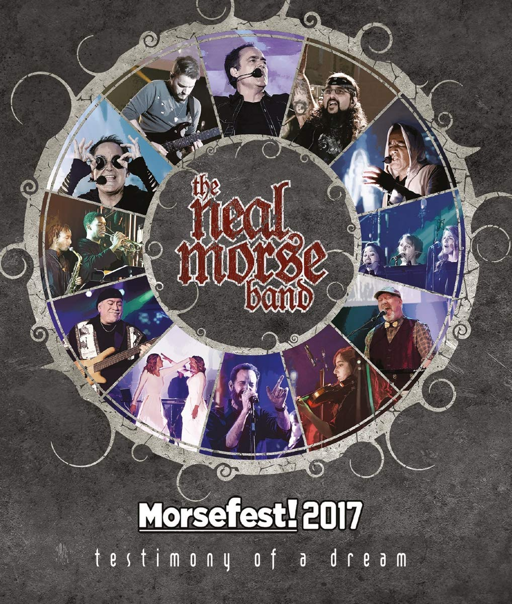 Neal Morse : Morsefest! 2017 : Testimony Of A Dream
