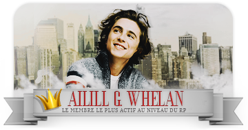 Ailill | children of the wild ones Nn5o
