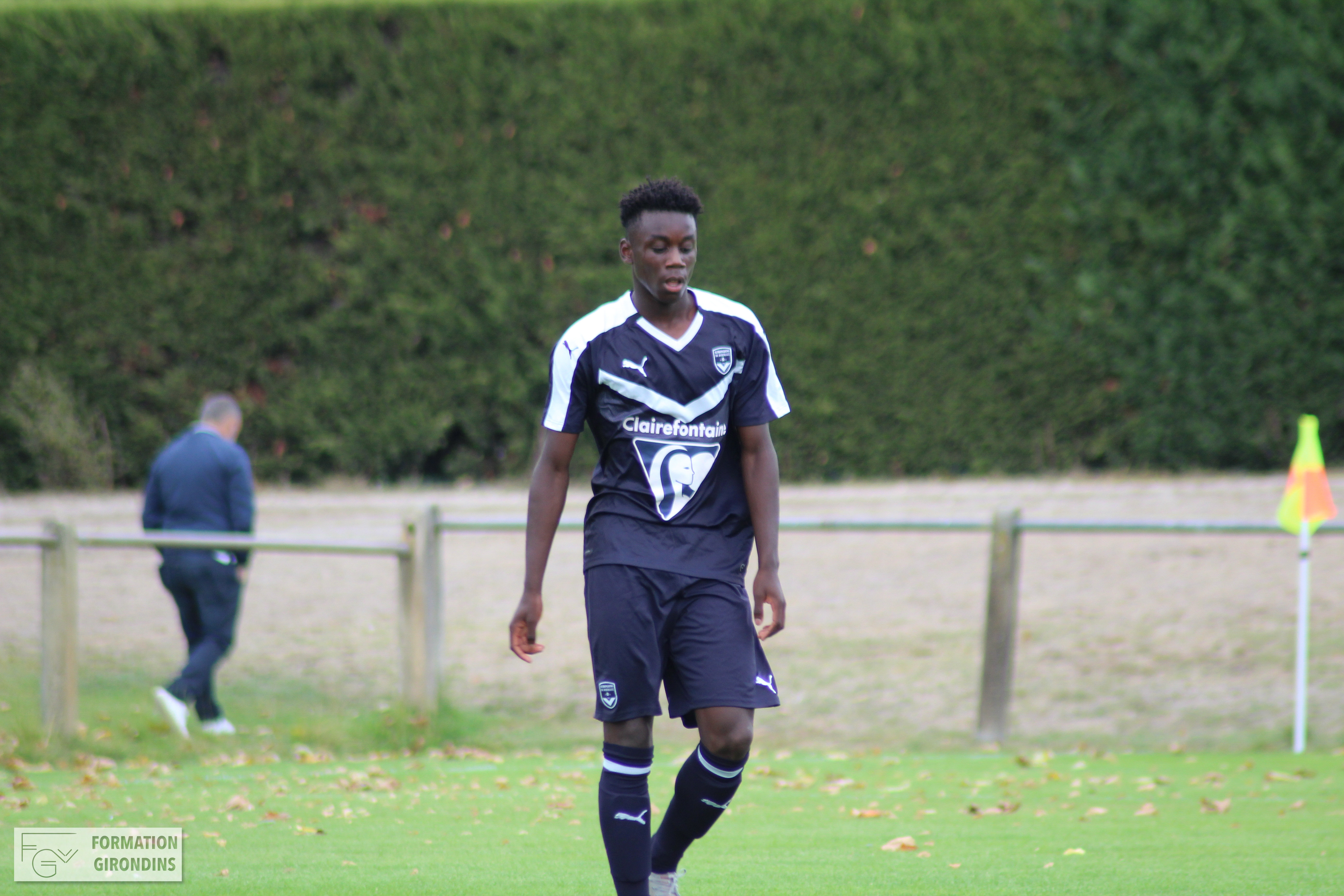 Cfa Girondins : Large victoire contre Langon - Formation Girondins