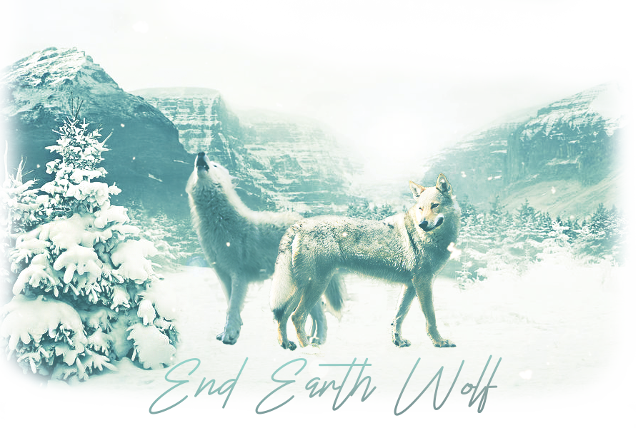 End Earth Wolf