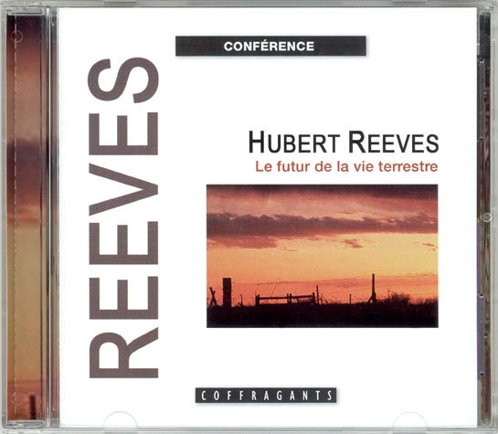 Hubert Reeves,