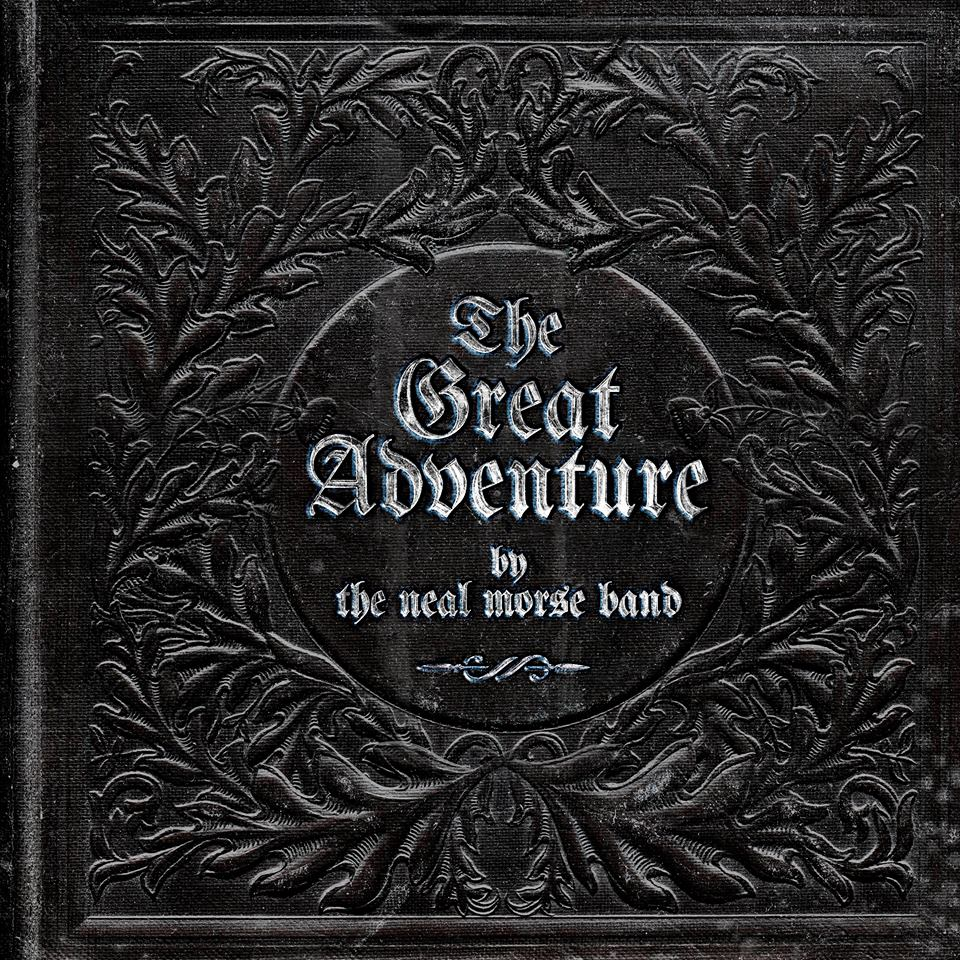 The Neal Morse Band : The Great Adventure