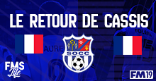 [FM19] Le Retour de Cassis (Rich France team) by @Timo@