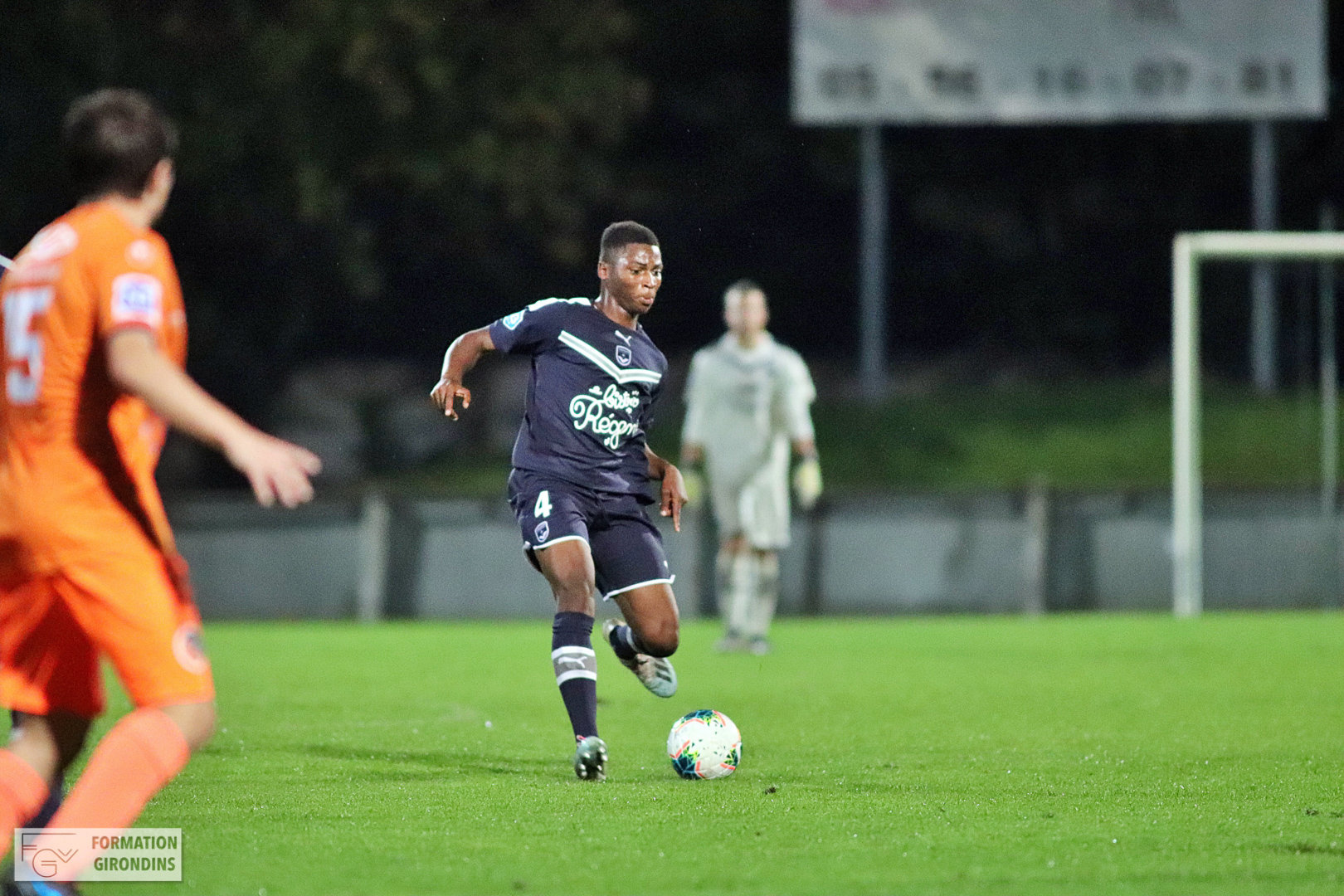 Cfa Girondins : Loïc Bessilé - « On le vivait forcément mal » - Formation Girondins