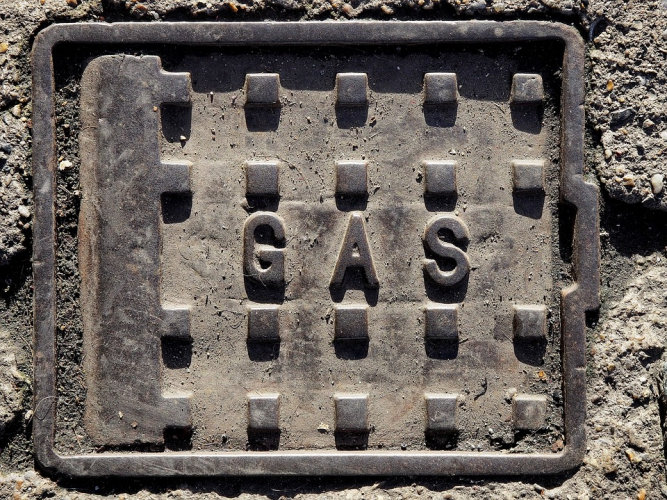 source gaz, achat gaz, production gaz, Direct Energie
