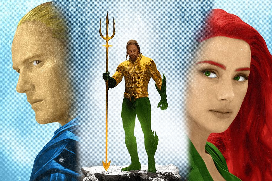 MERA ♒ wrath of the seven seas Fzxd
