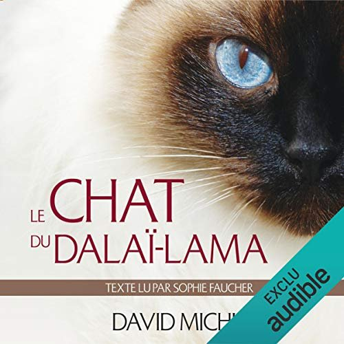 Le Chat du Dalaï-Lama David Michie