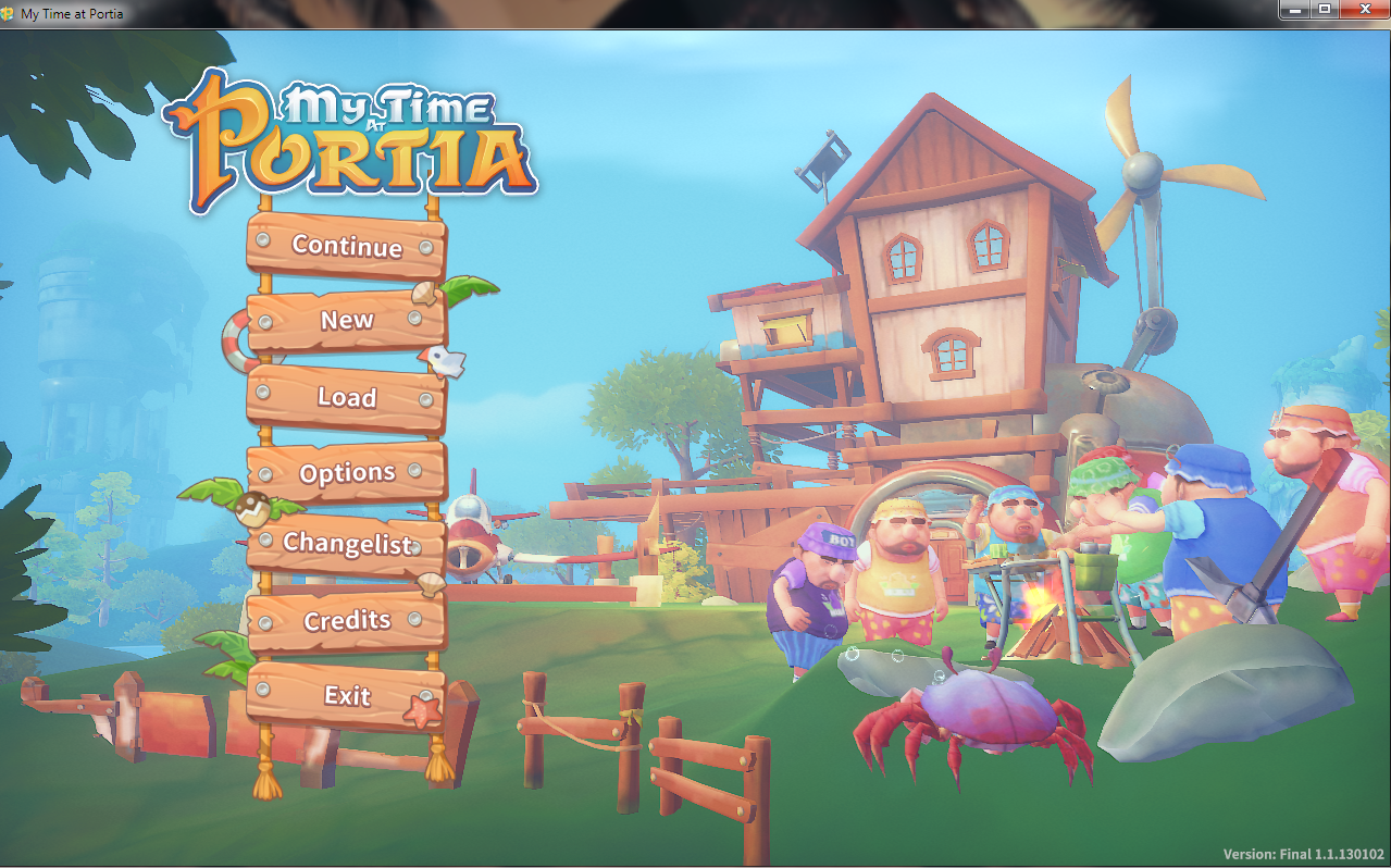 My Time at Portia - Page 32 - FearLess Cheat Engine