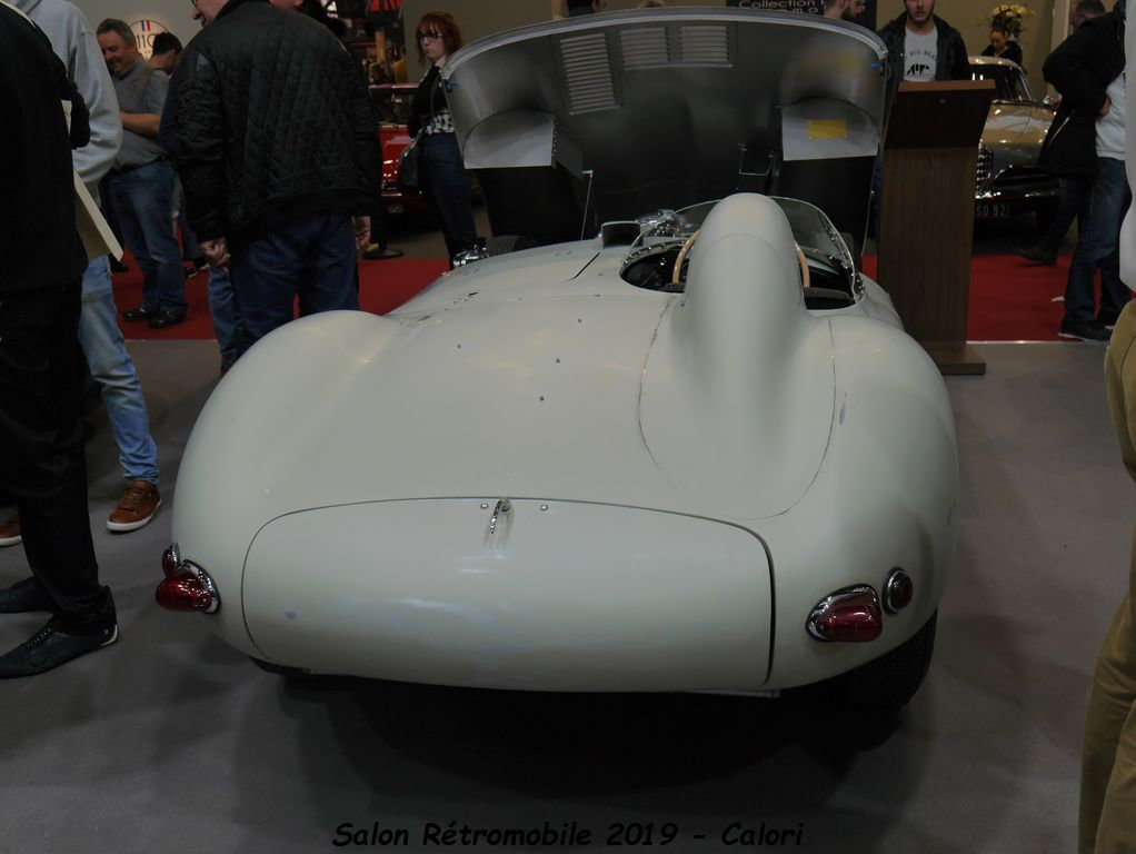 [75] 06-07-08-09-10/02/2019- Salon Rétromobile à Paris - Page 7 5kgg
