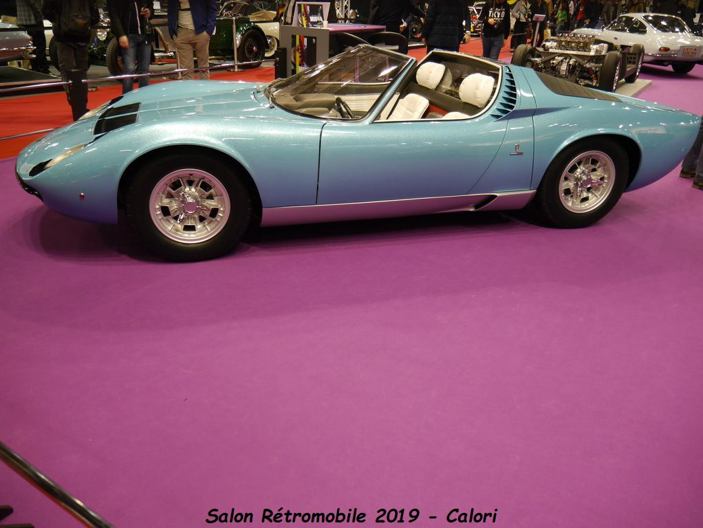 [75] 06-07-08-09-10/02/2019- Salon Rétromobile à Paris - Page 7 9qok