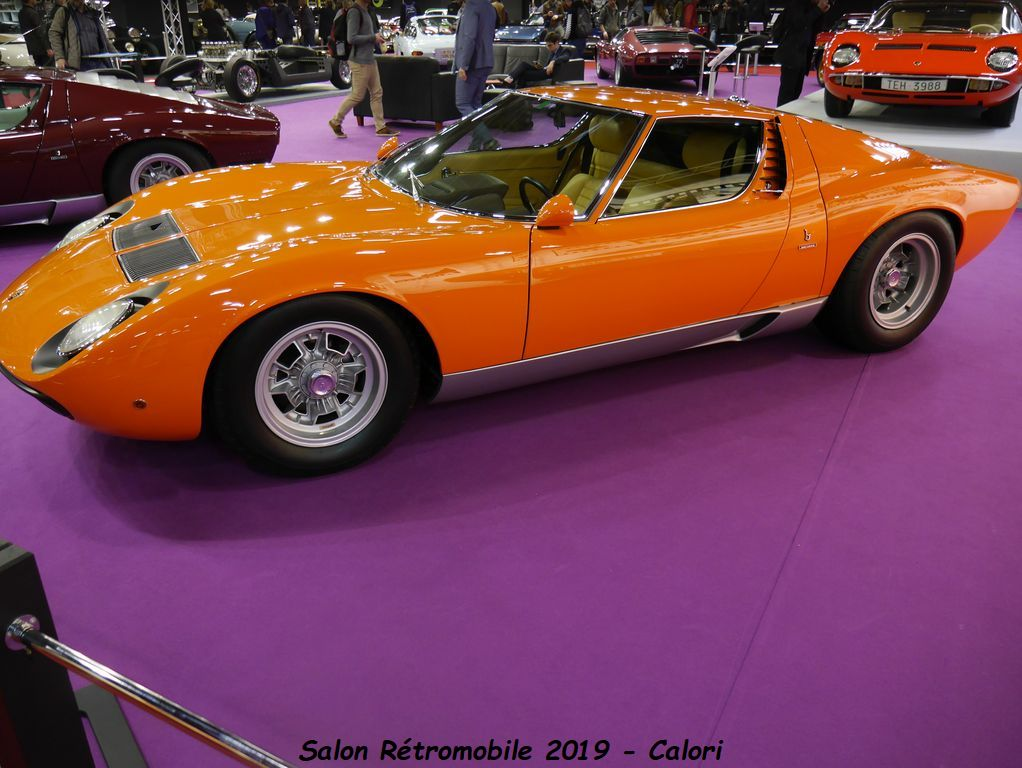 [75] 06-07-08-09-10/02/2019- Salon Rétromobile à Paris - Page 7 J4lx