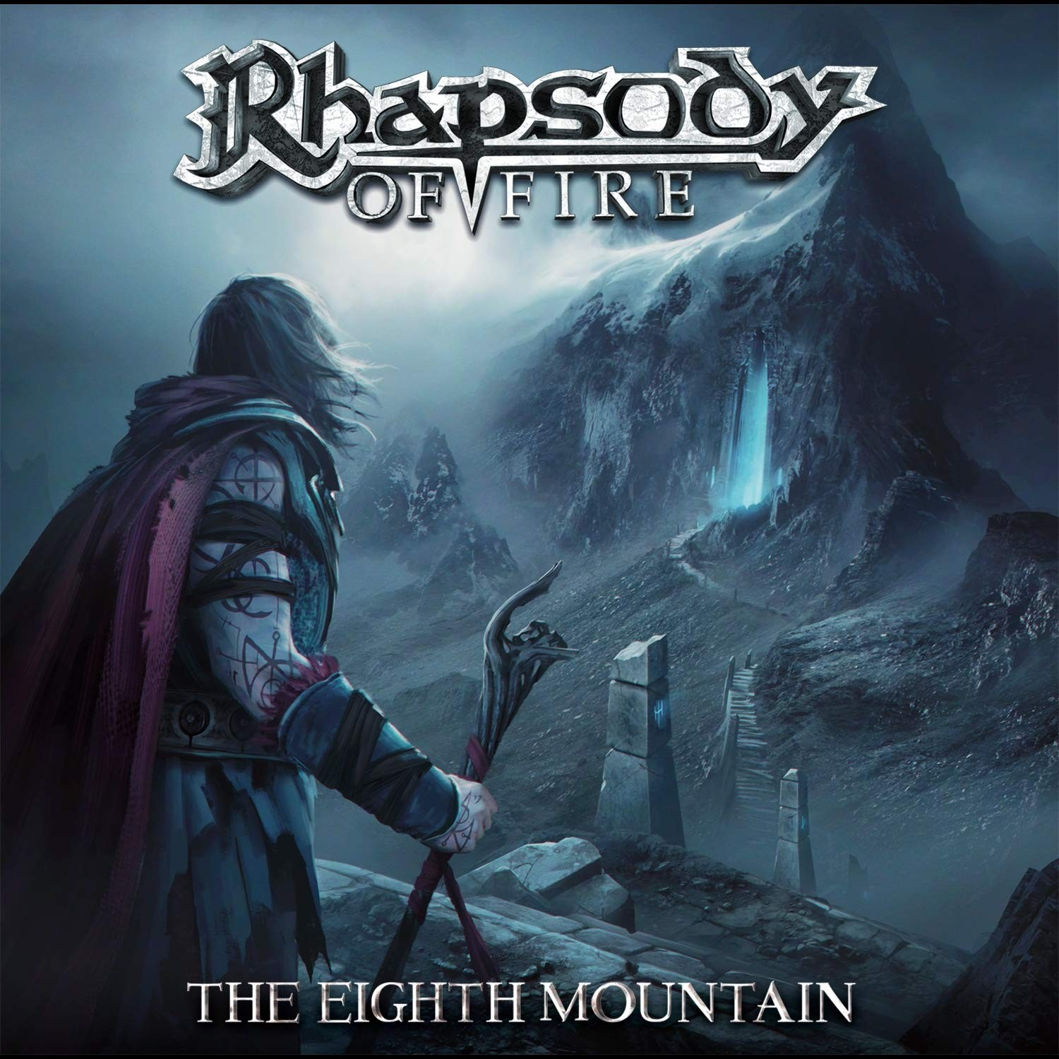 Rhapsody Of Fire : The Eight Mountain