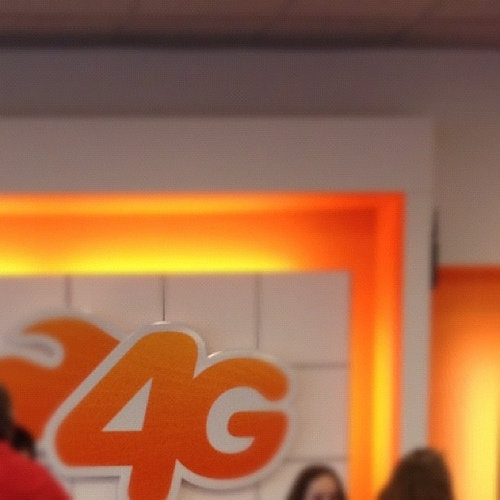 Couverture 4g comparatif