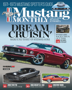 Mustang Monthly - March 2019