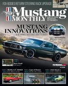 Mustang Monthly - April 2019