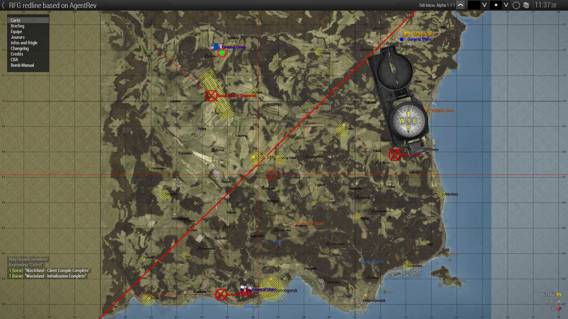 MGI ADVANCED MODULES - ARMA 3 - ADDONS & MODS: COMPLETE