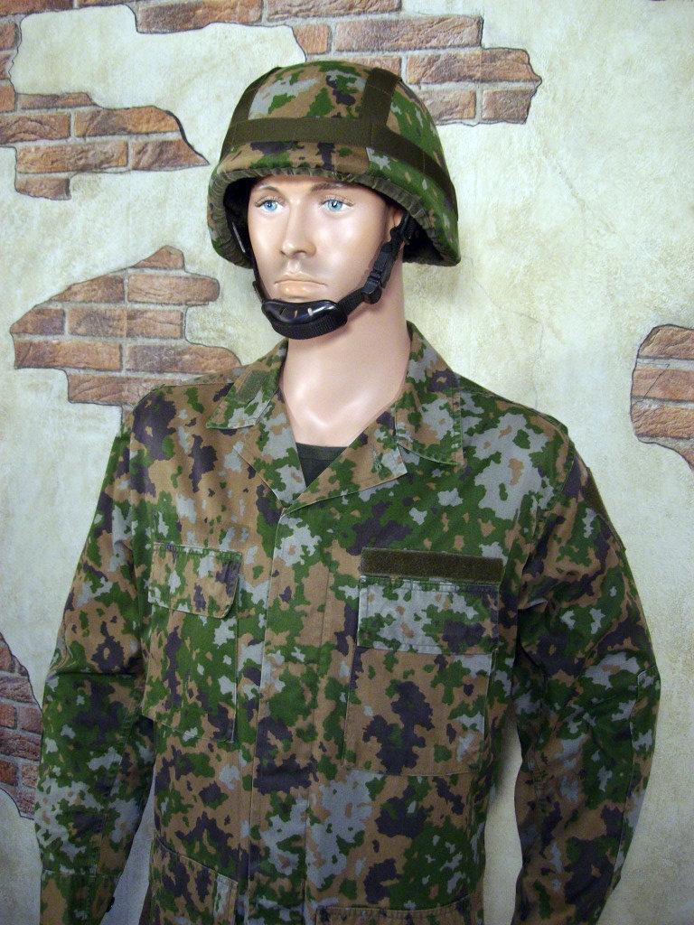 Lux camo display Qyan