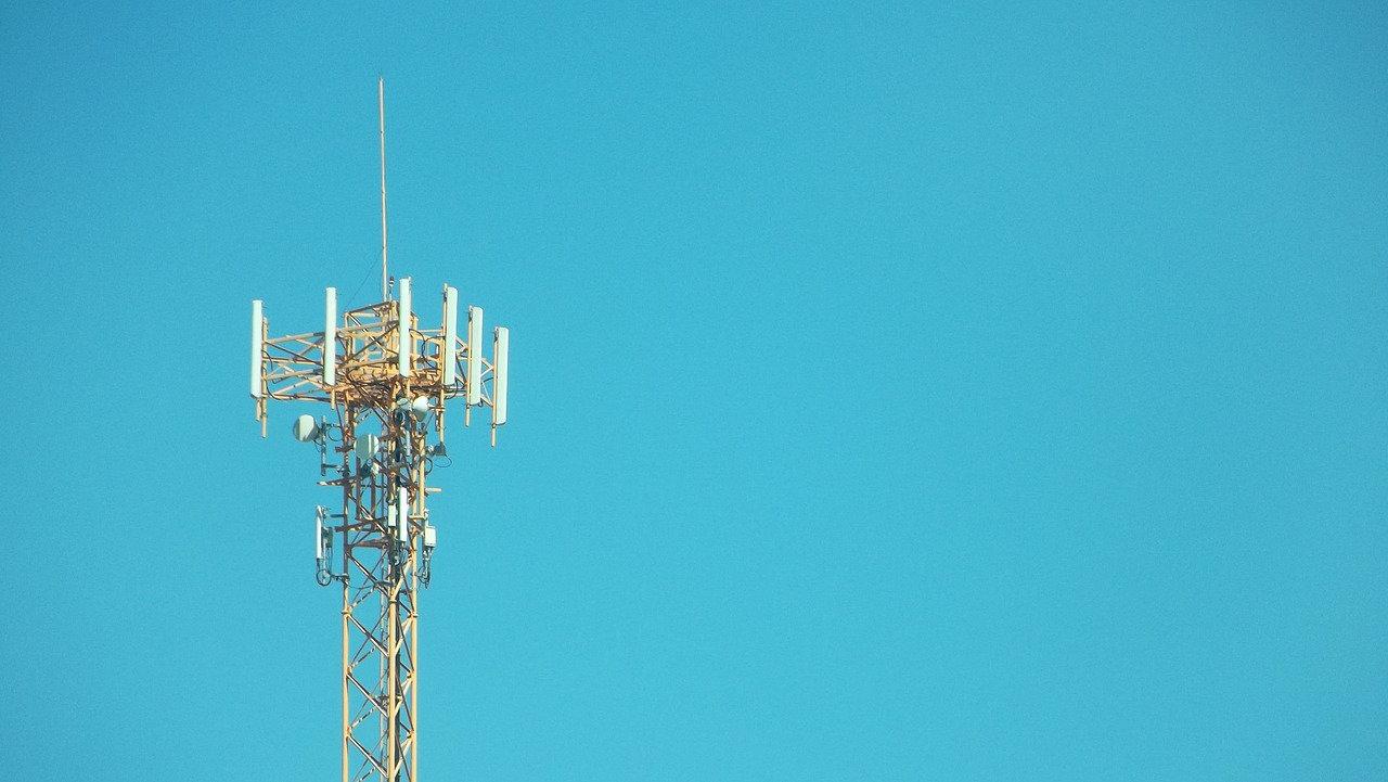 réseau 3G 1
