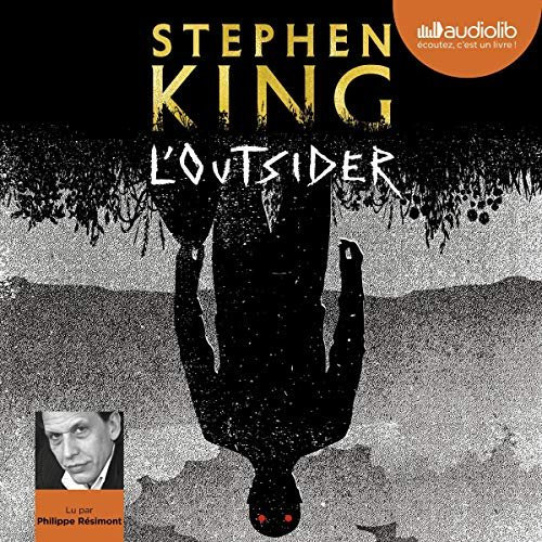 Stephen King - L'Outsider (MP3, 64KBPS)