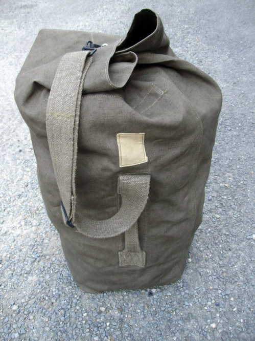 French army kit bag 51na