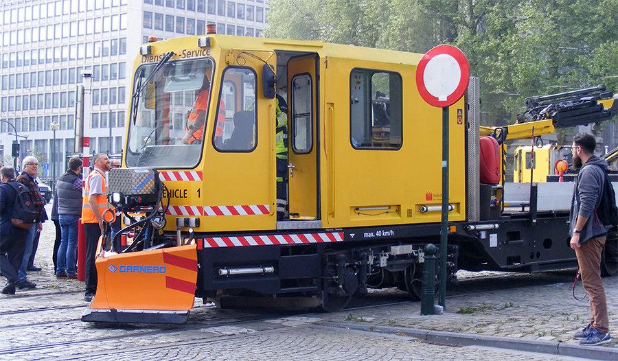 150 ans de tram à Bruxelles 0lta