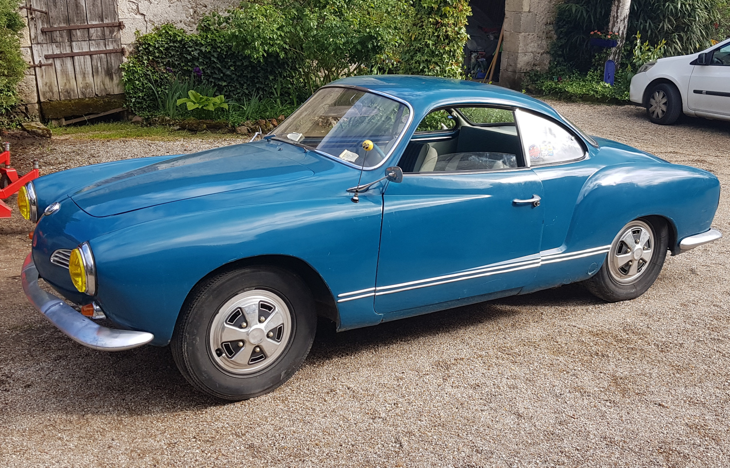 karmann ghia 1961 Ph05