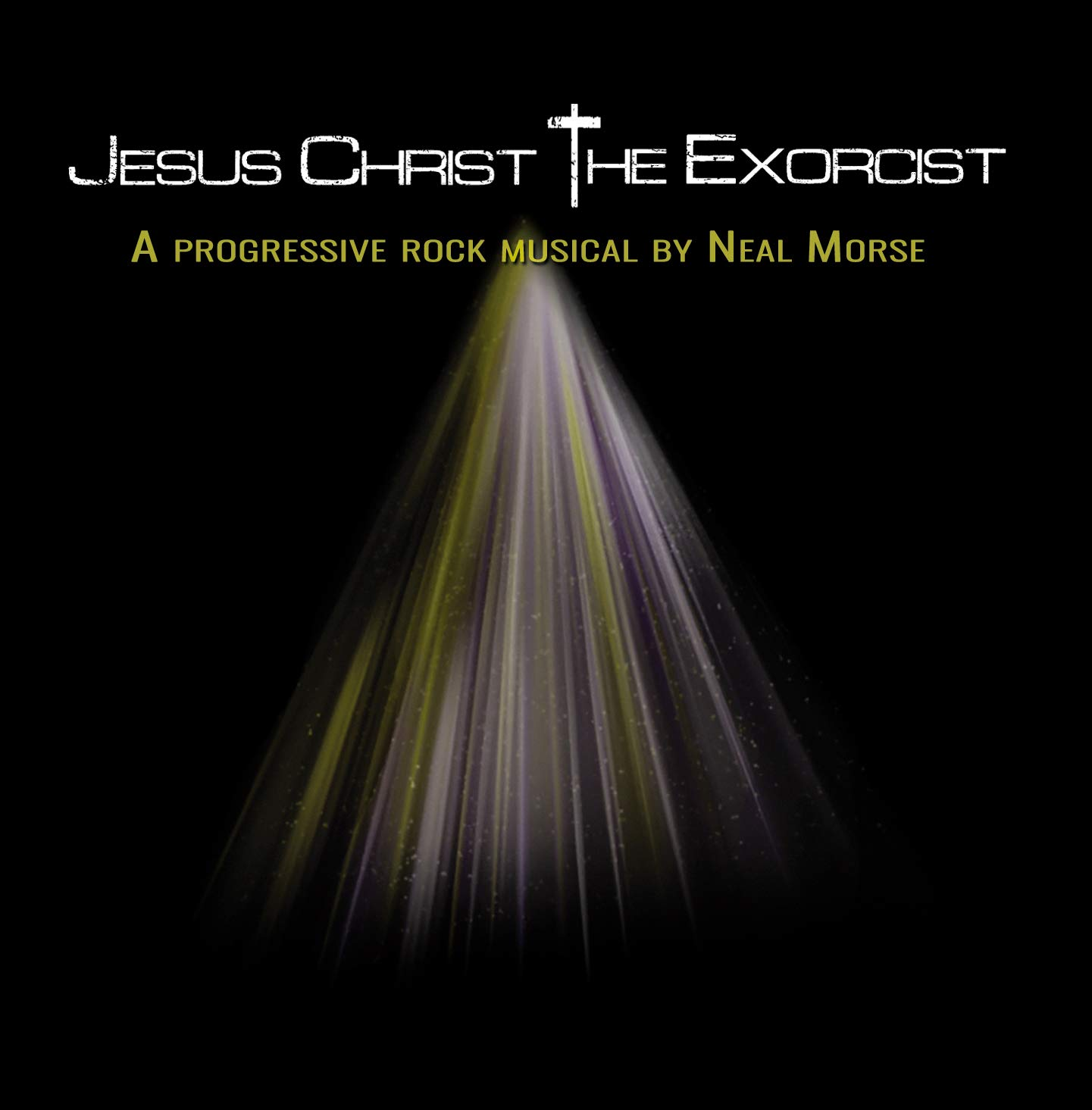 Jesus Christ - The Exorcist